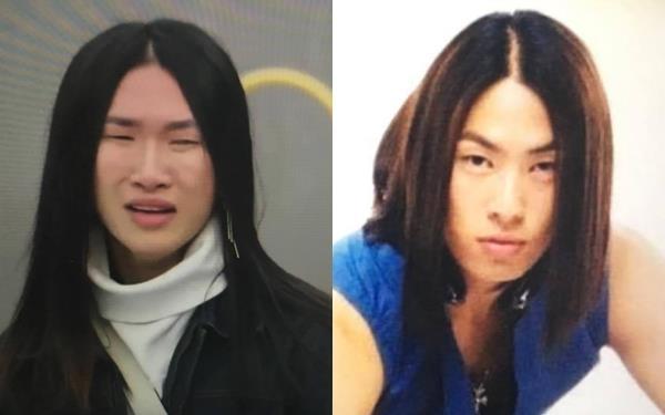 Gương mặt của Kim Lộ Lộ bị so sánh liên tục với Daesung của Bigbang và Ngô Kiến Hào bởi những đường nét khá giống.