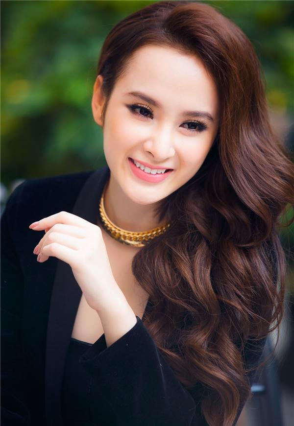 Angela Phương Trinh: Trường Giang, Mạc Hồng Quân đều không là gu tôi - Tin sao Viet - Tin tuc sao Viet - Scandal sao Viet - Tin tuc cua Sao - Tin cua Sao
