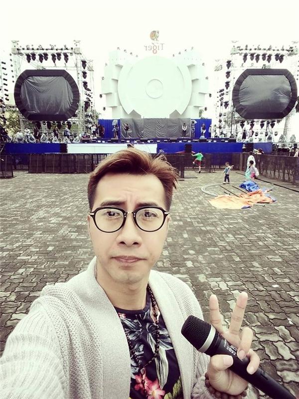 Only C - người đàn ông đáng ghen tị của showbiz Việt - Tin sao Viet - Tin tuc sao Viet - Scandal sao Viet - Tin tuc cua Sao - Tin cua Sao