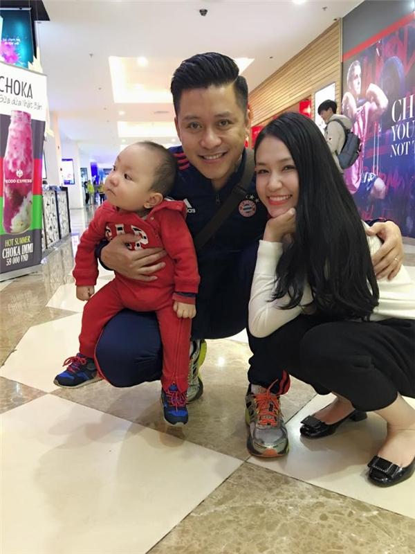 Sao Việt - Sau tất cả mình lại trở về với nhau - Tin sao Viet - Tin tuc sao Viet - Scandal sao Viet - Tin tuc cua Sao - Tin cua Sao