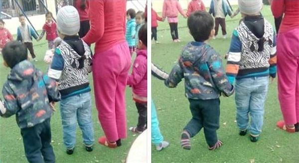 """Anh chàng chê cô giáo mầm non chân nọ, tất kia bị """"ném đá"""" không nương tay"""