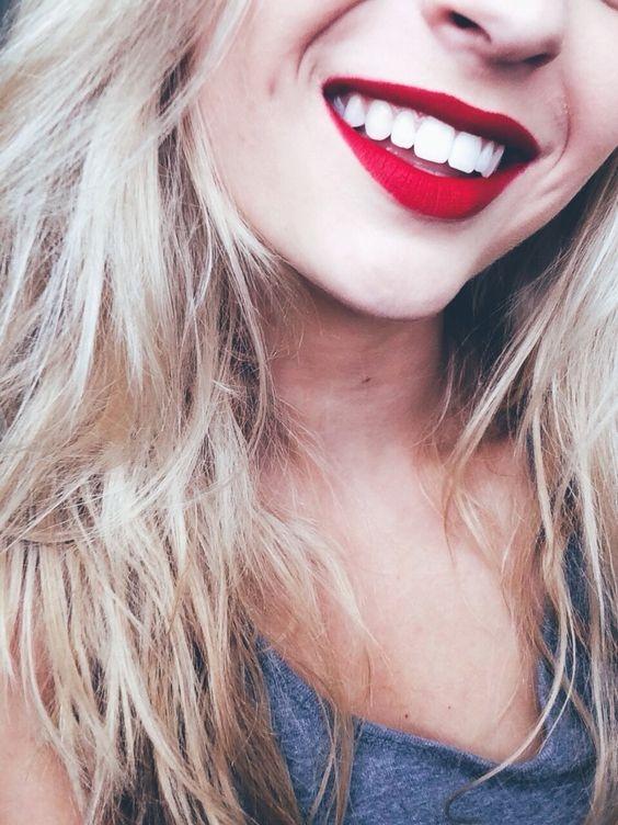 Gợi ý 7 màu son đậm cứ tô lên môi là sang chảnh