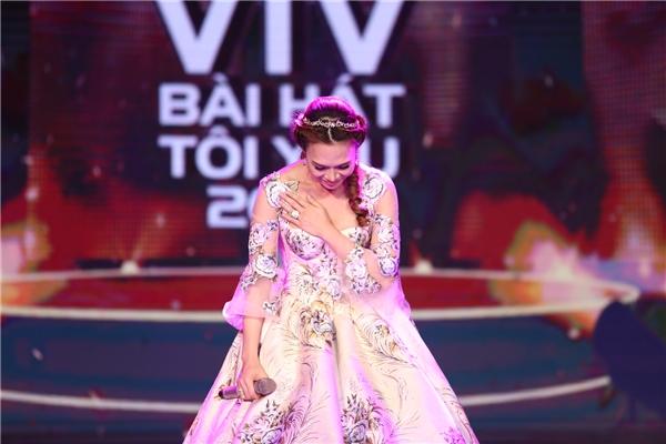 """Fan """"đổ rầm"""" trước hình tượng công chúa cực xinh đẹp của Mỹ Tâm - Tin sao Viet - Tin tuc sao Viet - Scandal sao Viet - Tin tuc cua Sao - Tin cua Sao"""