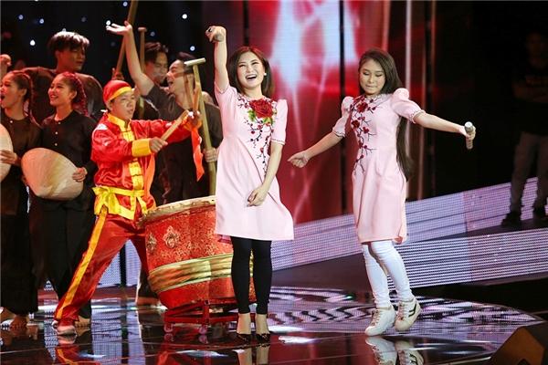Đội Hương Tràm xuất sắc giành được số điểm rất cao là39. - Tin sao Viet - Tin tuc sao Viet - Scandal sao Viet - Tin tuc cua Sao - Tin cua Sao