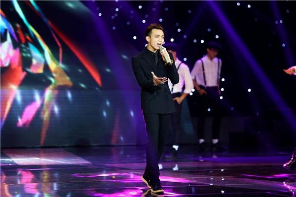 Soobin Hoàng Sơn nhận cơn mưa lời khen từ phía ban giám khảo - Tin sao Viet - Tin tuc sao Viet - Scandal sao Viet - Tin tuc cua Sao - Tin cua Sao