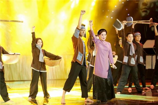 Mãn nhãn trước màn võ thuật cực hoành tráng của Ngô Kiến Huy - Tin sao Viet - Tin tuc sao Viet - Scandal sao Viet - Tin tuc cua Sao - Tin cua Sao