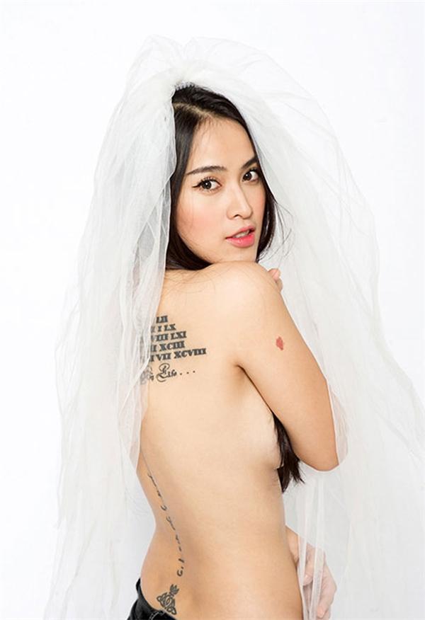 Bà xã của nam diễn viên Văn Anh từng thực hiệnnhiều shoot hình táo bạo - Tin sao Viet - Tin tuc sao Viet - Scandal sao Viet - Tin tuc cua Sao - Tin cua Sao
