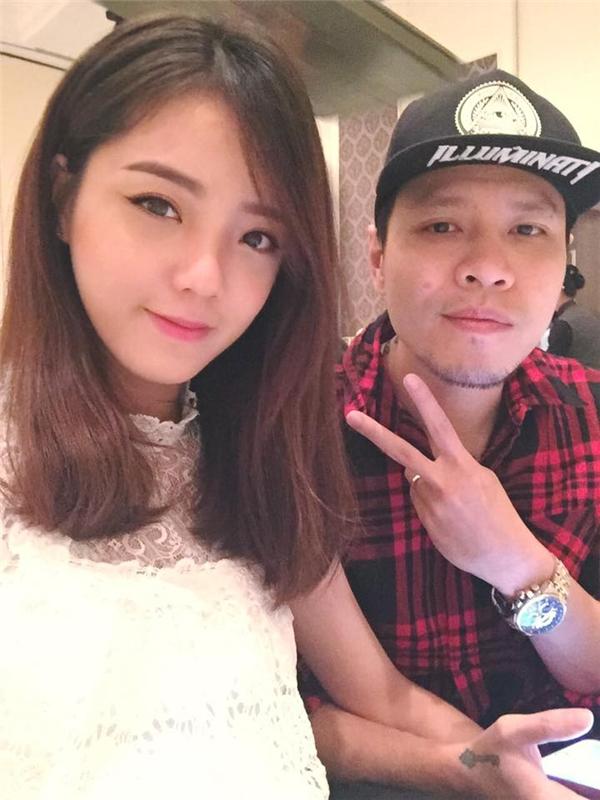 Lâm Á Hân (BB&BG) đã kết hôn, vừa hạ sinh con trai