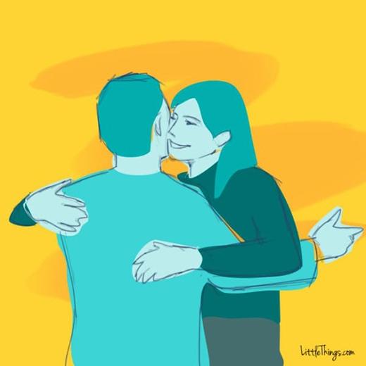 """""""Quan hệ đôi ta chỉ đến đây thôi.""""(Ảnh:Heeral Chhibber)"""