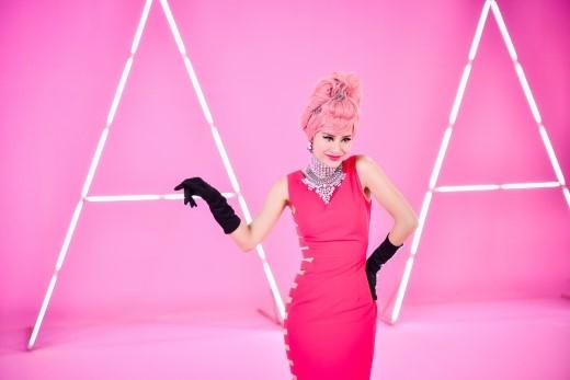 Đông Nhi siêu cool trong MV Pink Girl - Tin sao Viet - Tin tuc sao Viet - Scandal sao Viet - Tin tuc cua Sao - Tin cua Sao
