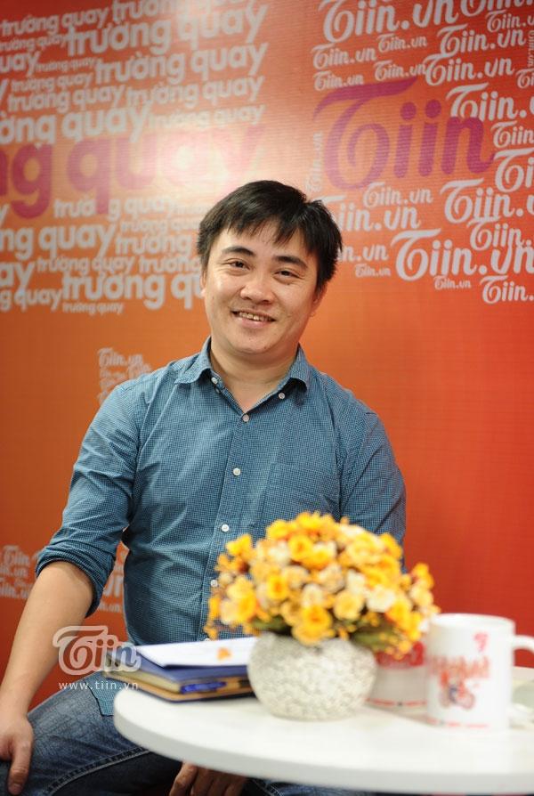 AnhĐinh Trần Tuấn Linh