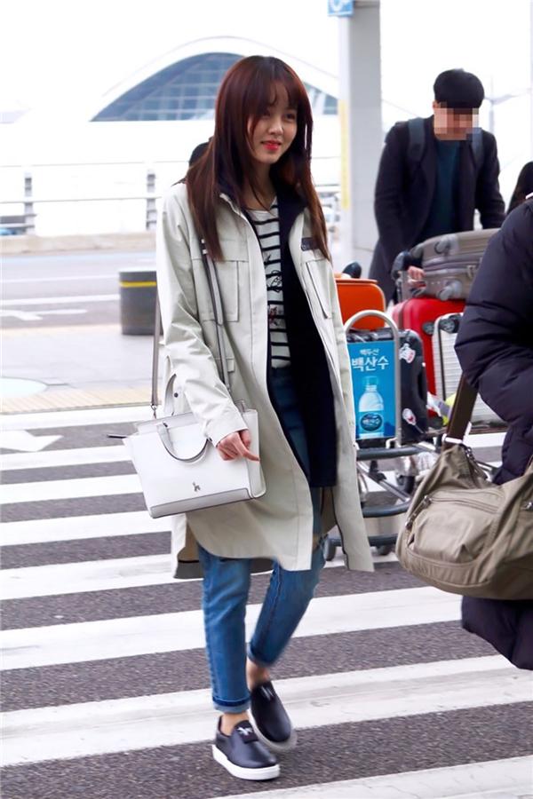 Sao nhí Kim So Hyun bất ngờ tai nạn khi quay quảng cáo