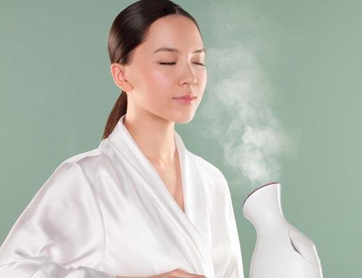 Da bạn sẽ trở nên thiếu sức sống và lão hóa nhanh chống nếu không cung cấp đủ độ ẩm.(Ảnh: Internet)