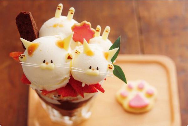 Parfait là một món tráng miệng tổng hợp khá nổi tiếng ở Nhật, Pháp...(Ảnh: Internet)