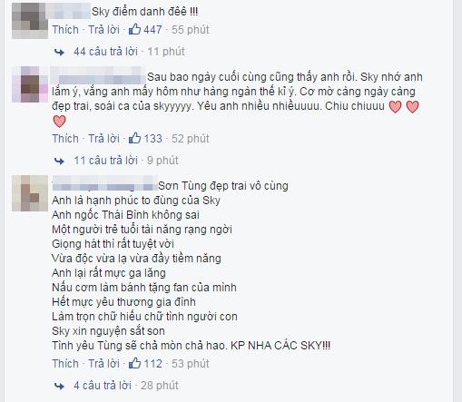 """Sơn Tùng hóa """"soái ca trong bồn tắm"""" khiến fan mê mệt - Tin sao Viet - Tin tuc sao Viet - Scandal sao Viet - Tin tuc cua Sao - Tin cua Sao"""