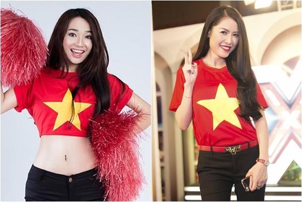 Cả hai có nụ cười rạng rỡ khá giống nhau - Tin sao Viet - Tin tuc sao Viet - Scandal sao Viet - Tin tuc cua Sao - Tin cua Sao