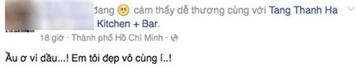 Ảnh do một người bạn thân của gia đình đăng lên. (Ảnh: Facebook) - Tin sao Viet - Tin tuc sao Viet - Scandal sao Viet - Tin tuc cua Sao - Tin cua Sao