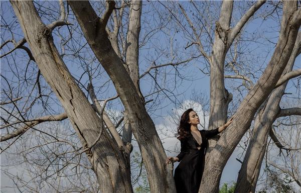 Hit triệu view của Ái Phương được Bằng Kiều tái hiện cực đỉnh - Tin sao Viet - Tin tuc sao Viet - Scandal sao Viet - Tin tuc cua Sao - Tin cua Sao