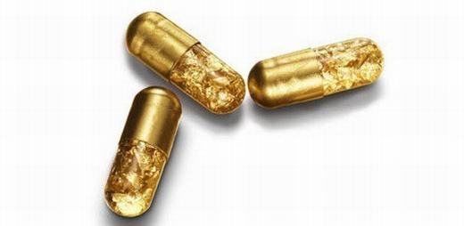 Phương pháp mới sử dụng vàng để tiêu diệt tế bào ung thư sau khi phẫu thuật ở trên có thể đạt hiệu quả cao hơn hẳn.
