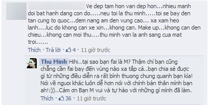 Sao Việt và thời điểm vùng lên trước những bình luận kém văn hóa trên facebook - Tin sao Viet - Tin tuc sao Viet - Scandal sao Viet - Tin tuc cua Sao - Tin cua Sao