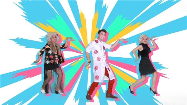 """ Điệu nhảy """"bá đạo trên từng hột gạo"""" trong MV mới của Chí Thiện. - Tin sao Viet - Tin tuc sao Viet - Scandal sao Viet - Tin tuc cua Sao - Tin cua Sao"""