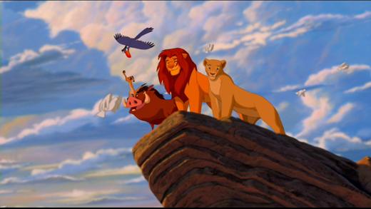 Ai từng đồng hành cùng Disney, mê mẫn với Lion King mà có thể quên được những giai điệu thống thiết của bài nhạc nền Circle of Life.