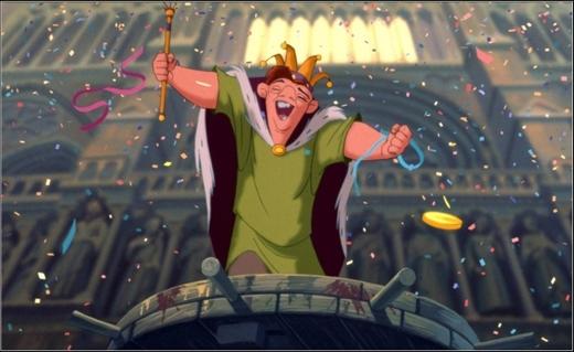 Những bộ phim hoạt hình Disney hay nhất mọi thời đại