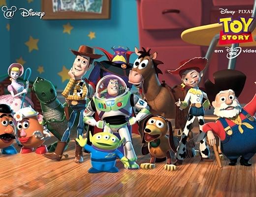 Nếu những búp bê đồ chơi trong phim hoạt hình Toy Story qua đời, thì bọn nhỏ vẫn có thể chơi chúng như bình thường. Nhưng những búp bê đồ chơi còn lại sẽ phải sống với những người bạn đã chết.
