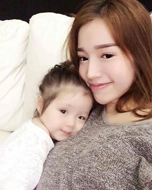 Elly Trần thay đổi như thế nào sau khi sinh con trong mắt người Thái - Tin sao Viet - Tin tuc sao Viet - Scandal sao Viet - Tin tuc cua Sao - Tin cua Sao