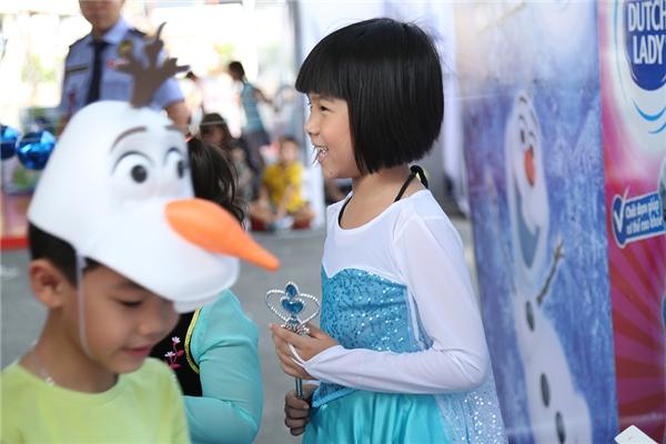 Thích mê công chúa Disney từ phim ảnh ra đời thật