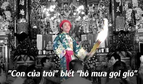10 điều cực shock về Hoài Linh - đứa con của trời - Tin sao Viet - Tin tuc sao Viet - Scandal sao Viet - Tin tuc cua Sao - Tin cua Sao