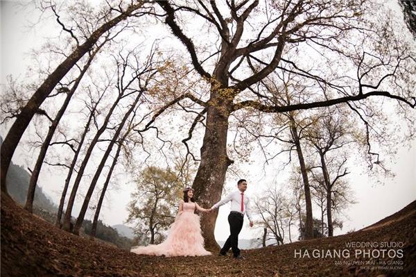 1000 cây nến, 3 lần tỏ tình và cái kết như mơ của cặp đôi 9x