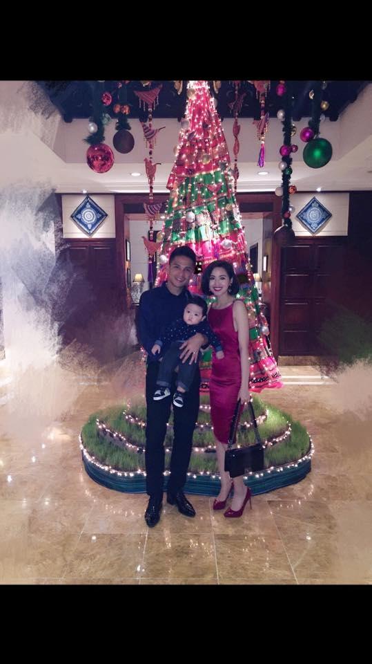 Trong showbiz Việt hiện tại, có thể nóiTâm Títlà một trong số ít những hot girl có cuộc sống hạnh phúc viên mãn nhất sau khi kết hôn. - Tin sao Viet - Tin tuc sao Viet - Scandal sao Viet - Tin tuc cua Sao - Tin cua Sao