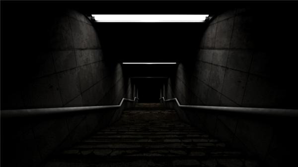 Người sợ hãi trước lối đi này là người thích mạo hiểm và khám phá. (Ảnh: Internet)