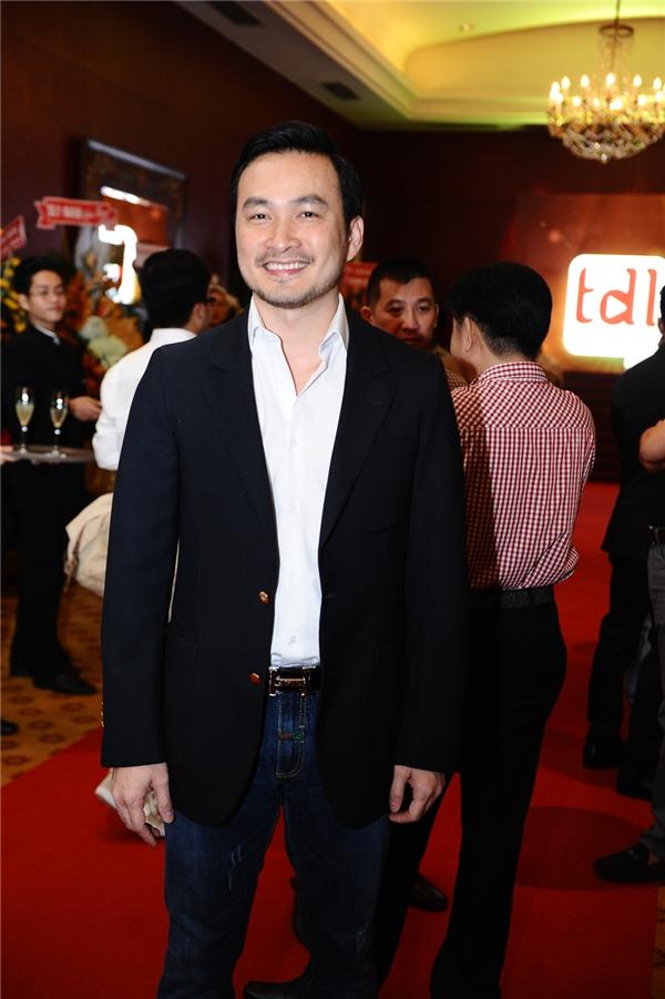 Nam diễn viên Chi Bảo - Tin sao Viet - Tin tuc sao Viet - Scandal sao Viet - Tin tuc cua Sao - Tin cua Sao