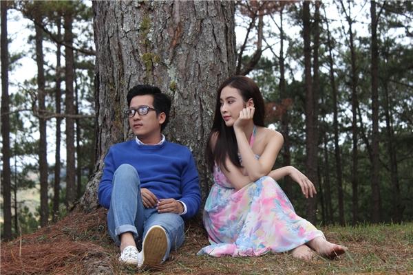 """Những giai điệu """"nghe là ghiền"""" trong phim mới của Angela Phương Trinh - Tin sao Viet - Tin tuc sao Viet - Scandal sao Viet - Tin tuc cua Sao - Tin cua Sao"""