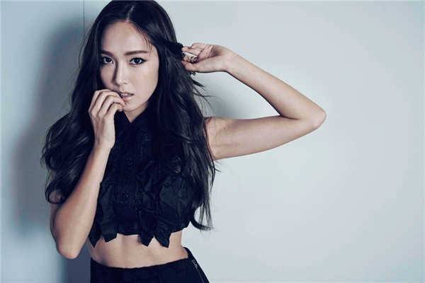 Jessica hoàn tất album, rục rịch trở lại hoành tráng