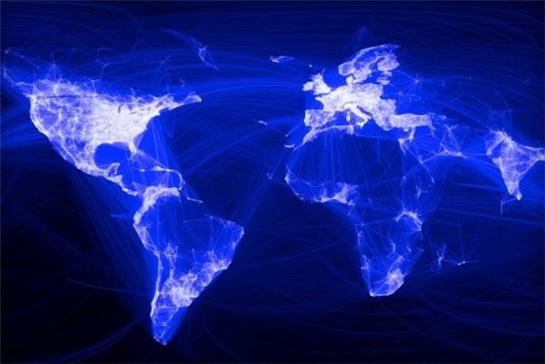 Facebook lập bản đồ vệ tinh chi tiết nhất thế giới