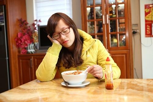 Nếu bị đắng miệng vào buổi sáng trong một thời gian thì mọi ngườinên đến các cơ sở y tế thăm khám để biết kết quả chính xác và điều trị bệnh kịp thời. Ảnh minh họa: Internet