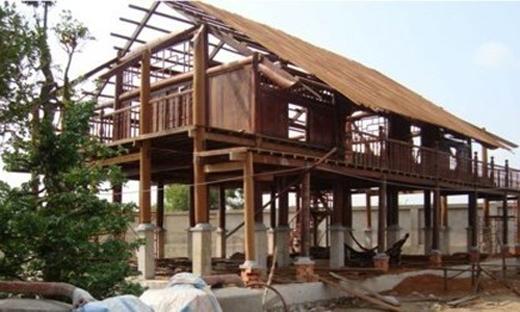 Một số hạng mục được xác định xây dựng không phép của Hoài Linh - Tin sao Viet - Tin tuc sao Viet - Scandal sao Viet - Tin tuc cua Sao - Tin cua Sao