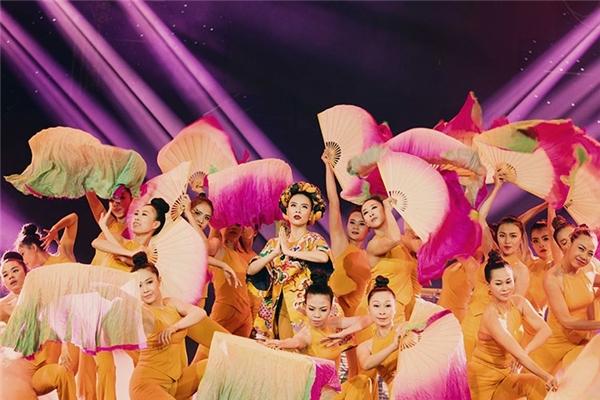 Hoàng Thùy Linh tuyên bố dừng cuộc chơi tại The Remix 2016 - Tin sao Viet - Tin tuc sao Viet - Scandal sao Viet - Tin tuc cua Sao - Tin cua Sao