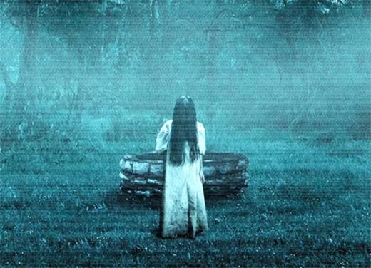 Giải mã tâm lí càng sợ ma càng... thích xem phim kinh dị