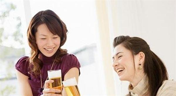 Uống rượu bia đỏ mặt: Coi chừng ung thư