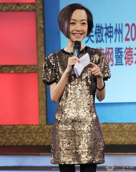 Những cô nàng cò hương dị dạng của Hoa ngữ khiến fan hoảng sợ