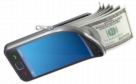 Tài khoản điện thoại của bạn có thể bị đánh cắp bằng nhiều cách khác nhau. (Ảnh: Internet)