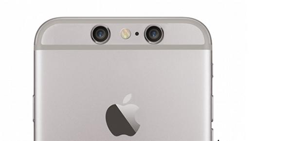 iPhone 7 sẽ chụp ảnh đẹp ngang ngửa máy ảnh chuyên nghiệp?