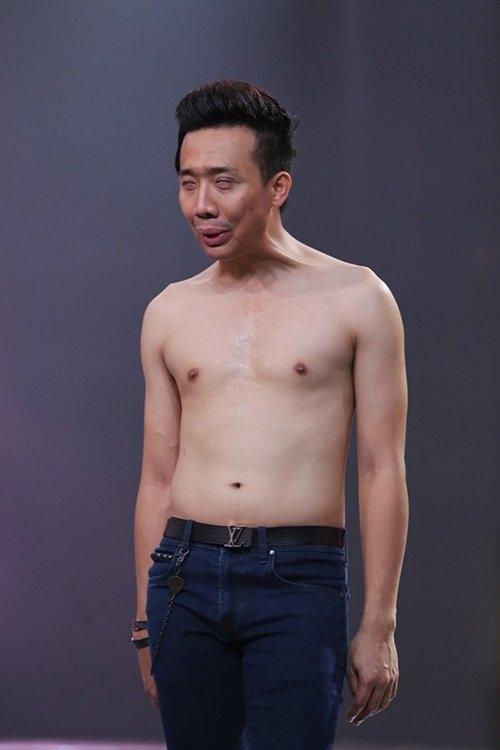 Body không như mơ của Trấn Thành, Trường Giang - Tin sao Viet - Tin tuc sao Viet - Scandal sao Viet - Tin tuc cua Sao - Tin cua Sao