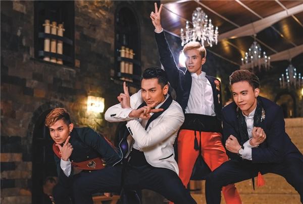 MV sẽ được ra mắt vào 29/2 với lời hứa hẹn tạo không ít bất ngờ dành cho khán giả. - Tin sao Viet - Tin tuc sao Viet - Scandal sao Viet - Tin tuc cua Sao - Tin cua Sao