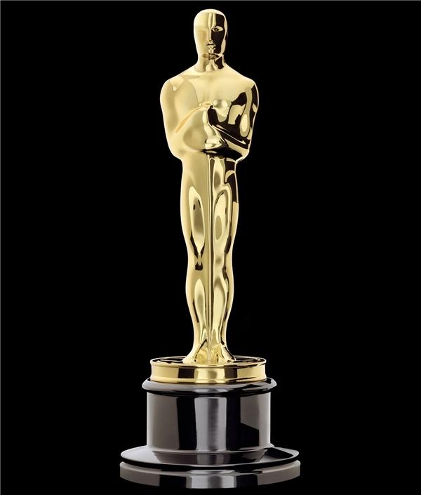 Tượng vàng Oscar danh giá.(Ảnh: Internet)