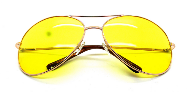 Ơn giời, chiếc kính hot nhất đầu năm 2016 đây rồi!